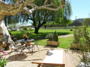 Domaine des Escouanes - Accommodation - Prudhomat