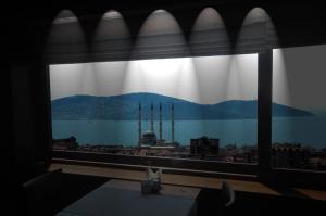 Rhiss Hotel Maltepe, Hotely  İstanbul - big - 41