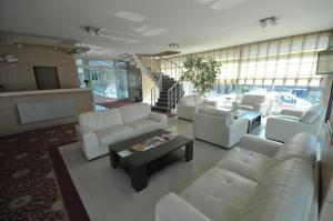 Rhiss Hotel Maltepe, Hotely  İstanbul - big - 40
