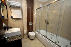 Rhiss Hotel Maltepe, Hotely  İstanbul - big - 39