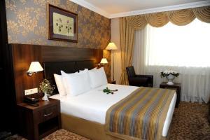Rhiss Hotel Maltepe, Hotely  İstanbul - big - 36