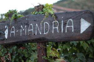 A Mandria