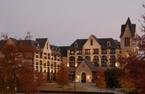 Nearby hotel : Renaissance Birmingham Ross Bridge Golf Resort & Spa