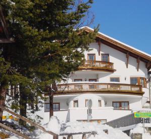 obrázek - Hotel Garni Elfriede