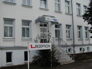 Hotels in der Nähe : Apart-Hotel-Pension