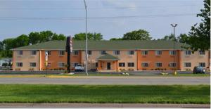 Nearby hotel : Countryside Inn & Suites