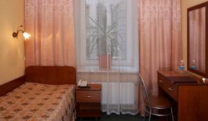 Отель Респекталь - фото 7