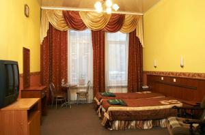 Отель Респекталь - фото 3