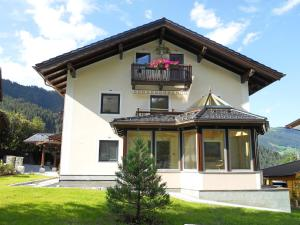 Hotels in der Nähe : Appartment Krimml