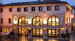 Nearby hotel : Stella d'Oro