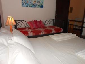 Pousada do Baluarte, Bed and Breakfasts  Salvador - big - 18