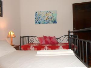 Pousada do Baluarte, Bed and Breakfasts  Salvador - big - 17
