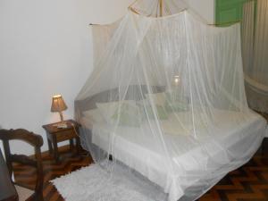 Pousada do Baluarte, Bed and Breakfasts  Salvador - big - 12
