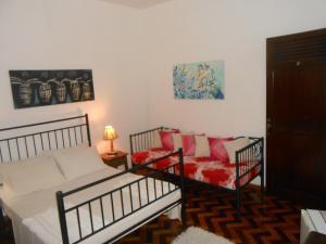 Pousada do Baluarte, Bed and Breakfasts  Salvador - big - 11