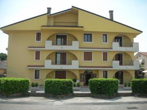 Nearby hotel : Residenza Elite