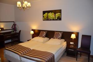Pokoje Hotelowe Figaro