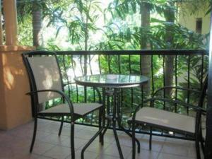 Central Plaza Apartments, Apartmánové hotely  Cairns - big - 15