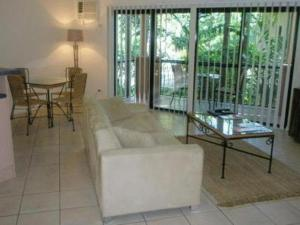 Central Plaza Apartments, Apartmánové hotely  Cairns - big - 16