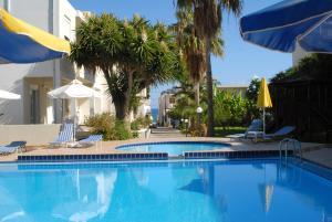 obrázek - Evilion hotel