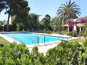 Hotel cerca : Holiday Home Puntal Vinaros