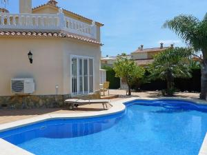 Hotel cerca : Holiday home Murillo I Oliva