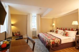 Hotel Kleine Villa Rose Eltville
