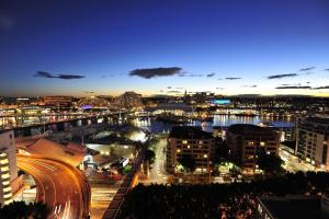 Metro Apartments On Darling Harbour - Sydney CBD, New South Wales, Australia