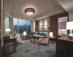 Shangri-La Hotel, Qufu, Отели  Qufu - big - 14