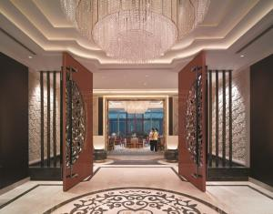 Shangri-La Hotel, Qufu, Отели  Qufu - big - 16