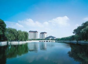 Shangri-La Hotel, Qufu, Отели  Qufu - big - 3
