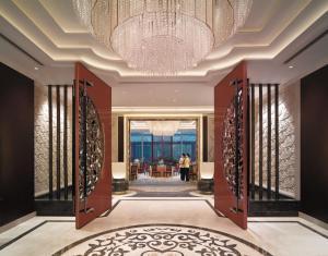 Shangri-La Hotel, Qufu, Отели  Qufu - big - 19