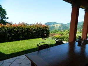 Nearby hotel : B&B La Giardinetta