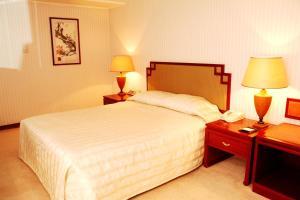Reviews Changchun HNA Noble Hotel