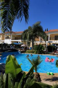 Review Jacaranda Hotel Apartments