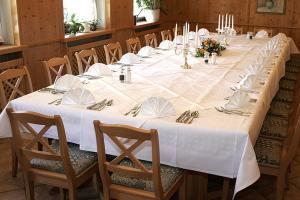 Zum Fischer am See, Guest houses  Prien am Chiemsee - big - 25