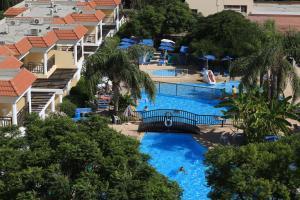 Jacaranda Hotel Apartments Reviews