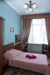 Москва - Hotel DOSAAF on Pokhodnyy Proezd
