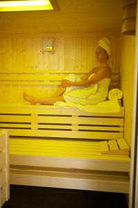 Seehotel OFF, Hotely  Meersburg - big - 46