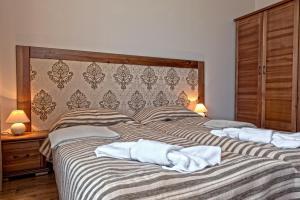 Cornelia Boutique & SPA, Apartmánové hotely  Bansko - big - 8