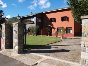 Casa Agusti
