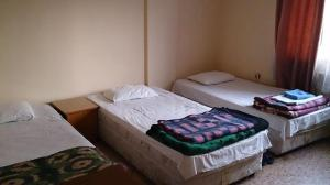 Triple Room Avrupa Pension