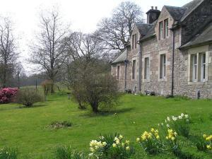 The Maid's House, Case vacanze  Lanark - big - 18