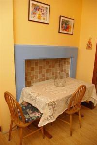 The Maid's House, Case vacanze  Lanark - big - 16