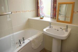 The Maid's House, Case vacanze  Lanark - big - 14