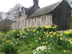 The Maid's House, Case vacanze  Lanark - big - 13