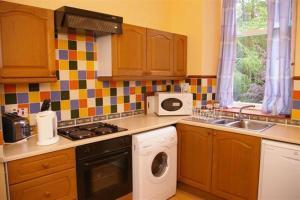 The Maid's House, Case vacanze  Lanark - big - 10