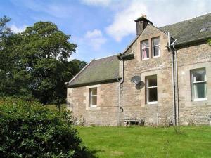 The Maid's House, Case vacanze  Lanark - big - 9