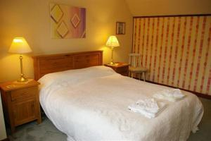 The Maid's House, Case vacanze  Lanark - big - 5