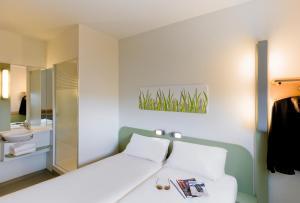 Ibis Budget Madrid Centro Las Ventas, Hotels  Madrid - big - 14