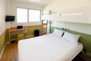 Ibis Budget Madrid Centro Las Ventas, Hotels  Madrid - big - 9